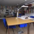 History of Science Museum - Reading Rooms - (2 of 2)