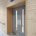 Iffley Road Sports - Doors  - (5 of 5)