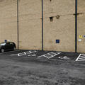 Iffley Road Sports - Parking - (1 of 2)