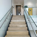 Iffley Road Sports - Stairs - (2 of 3)