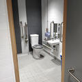 Iffley Road Sports - Toilets and changing rooms - (1 of 5)