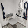 Iffley Road Sports - Toilets and changing rooms - (2 of 5)