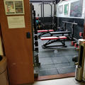 Iffley Road Sports - Track gym and other facilities - (3 of 5)