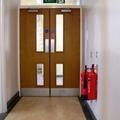 Inorganic Chemistry - Doors - (1 of 4)