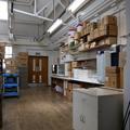 Inorganic Chemistry - Labs - (4 of 5)
