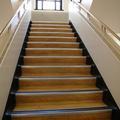 Inorganic Chemistry - Stairs - (1 of 5)