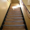Inorganic Chemistry - Stairs - (2 of 5)