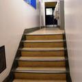 Inorganic Chemistry - Stairs - (4 of 5)