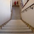 Inorganic Chemistry - Stairs - (5 of 5)