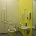 Knowledge Centre - Accessible toilets - (1 of 2)