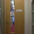Knowledge Centre - Doors - (1 of 1)