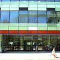 Knowledge Centre - Entrances - (1 of 4)