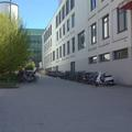Knowledge Centre - Parking - (2 of 3)