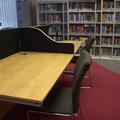 Knowledge Centre - Reading room - (1 of 1)