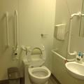 Manor Road Building - Accessible toilets - (1 of 3)