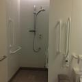Manor Road Building - Accessible toilets - (3 of 3)