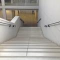 Manor Road Building - Stairs - (1 of 2)