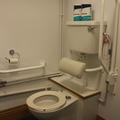 Merton College - Accessible toilets - (1 of 3)