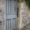 Merton College - Entrances - (2 of 2)