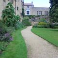 Merton College - Gardens - (3 of 5)