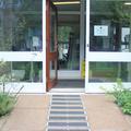 Merton College - Gym - (1 of 3)