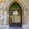 Merton College - Library - (1 of 5)
