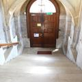 Merton College - Library - (4 of 5)