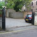 Merton College - Parking - (1 of 3)