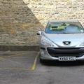 Merton College - Parking - (2 of 3)