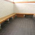 Christ Church Picture Gallery - Accessible toilets -()1 of 5