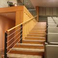 Merton College - TS Eliot Theatre - (4 of 4)