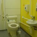 Old Road Campus Research Building - Accessible toilets - (1 of 3)