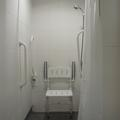 Old Road Campus Research Building - Accessible toilets - (2 of 3)