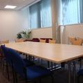 Old Road Campus Research Building - Common rooms - (4 of 5)