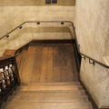 History of Science Museum - Stairs - (2 of 4)
