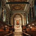 Pembroke College - Chapel - (3 of 3)