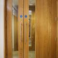 Pembroke College - Doors - (1 of 5)