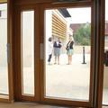 Pembroke College - Doors - (2 of 5)