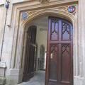 Pembroke College - Entrances - (1 of 5)