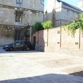 Pembroke College - Parking - (1 of 2)