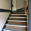 Pembroke College - Stairs - (3 of 5)
