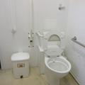 Physical and Theoretical Chemistry Laboratory - Accessible Toilets - (1 of 1)