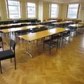 Physical and Theoretical Chemistry Laboratory - Common Rooms - (2 of 3)