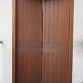 Physical and Theoretical Chemistry Laboratory - Doors - (3 of 3)