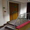 Physical and Theoretical Chemistry Laboratory - Lecture theatres - (2 of 3)