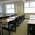 Physical and Theoretical Chemistry Laboratory - seminar rooms - (1 of 2) - Theoretical chemistry seminar room