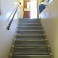 Physical and Theoretical Chemistry Laboratory - Stairs - (3 of 4)
