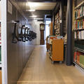 Pitt Rivers Museum - Balfour Library - (3 of 5)