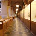 Pitt Rivers Museum - Entrances  - (3 of 5)