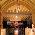 Pitt Rivers Museum - Entrances  - (4 of 5)